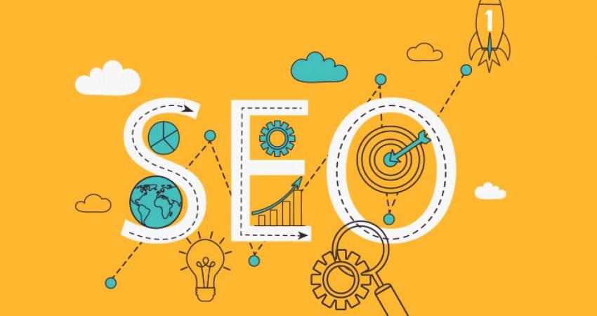 Couverture: Qu'est-ce que le référencement Web avancé ou le SEO ?