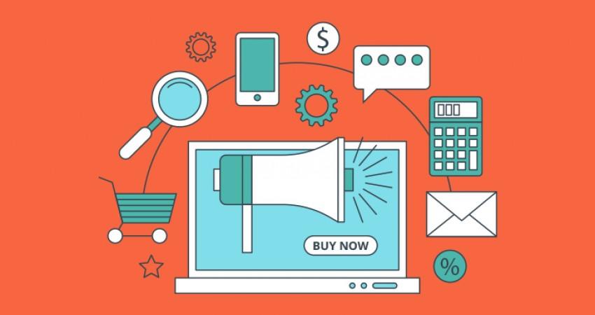 Couverture: Qu'est-ce que le Marketing Digital ou le Web Marketing ?